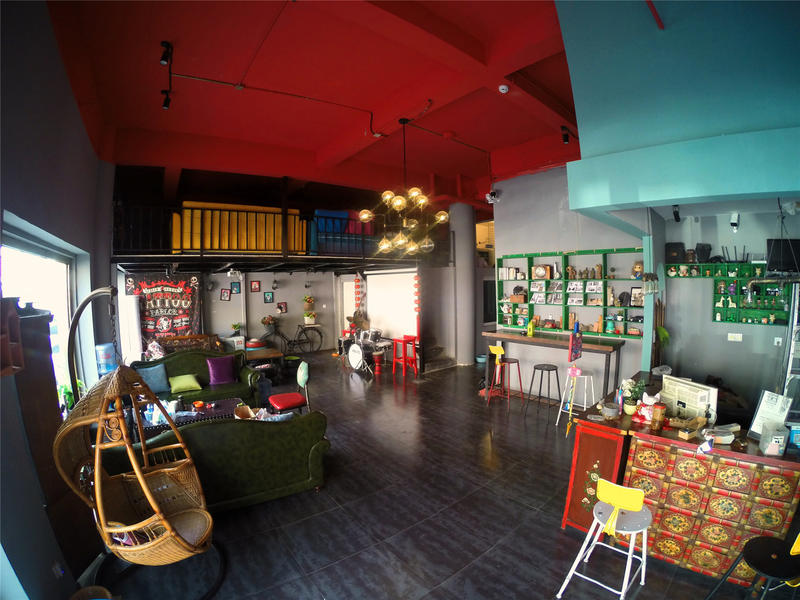 Datong Bravo Youth Hostel