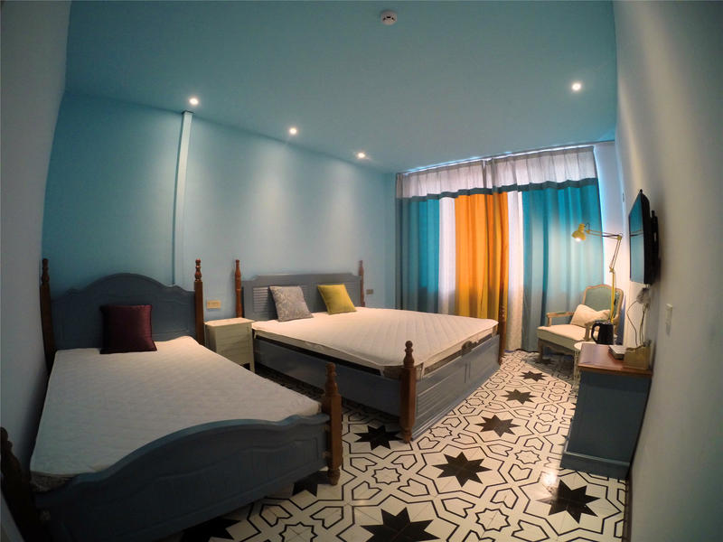Datong Bravo Youth Hostel