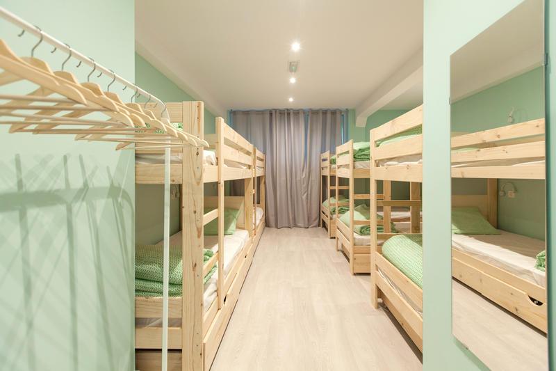 Balea Hostel