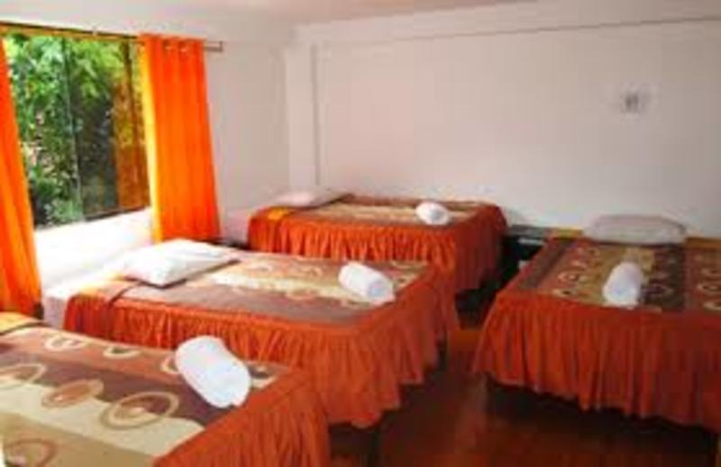 Peru Hostel