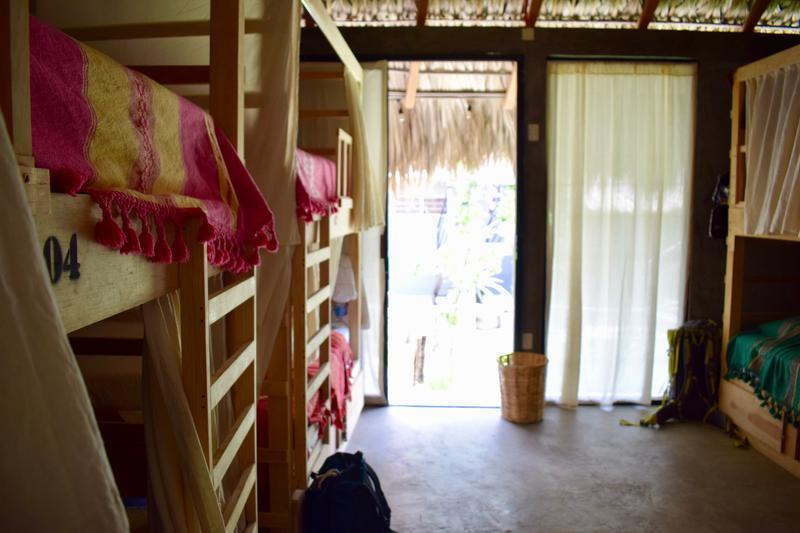 La Escondida Hostel
