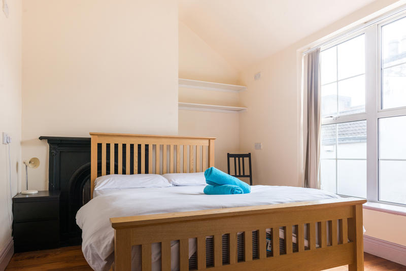 HOSTEL - The Times Hostel - Camden Place