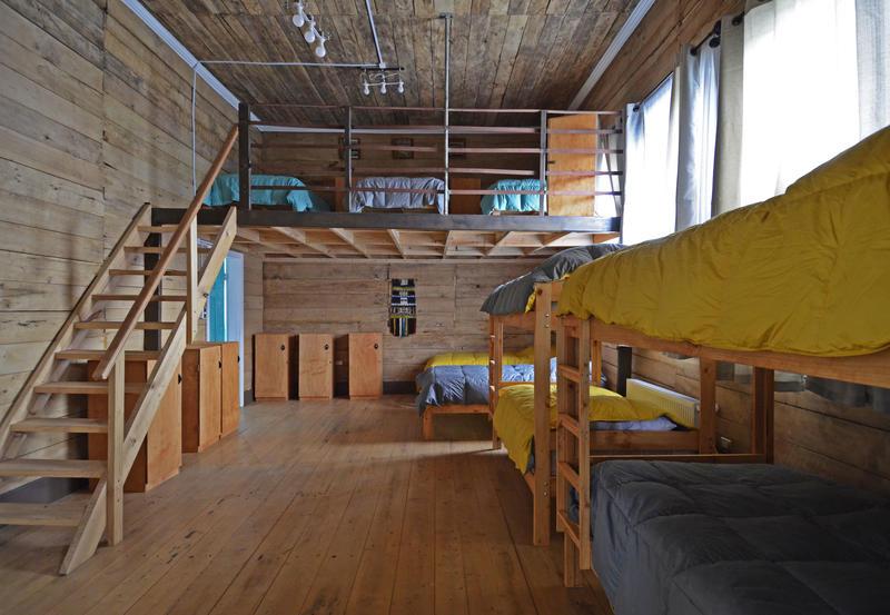 Casa Apel Hostel
