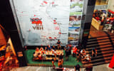 Ho Chi Minh Vietnam Backpacker Hostels Saigon