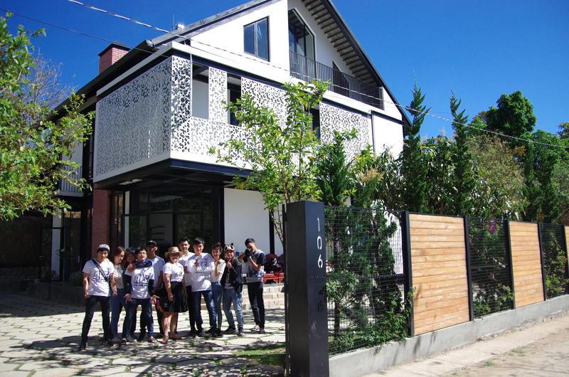 Hill House Hostel
