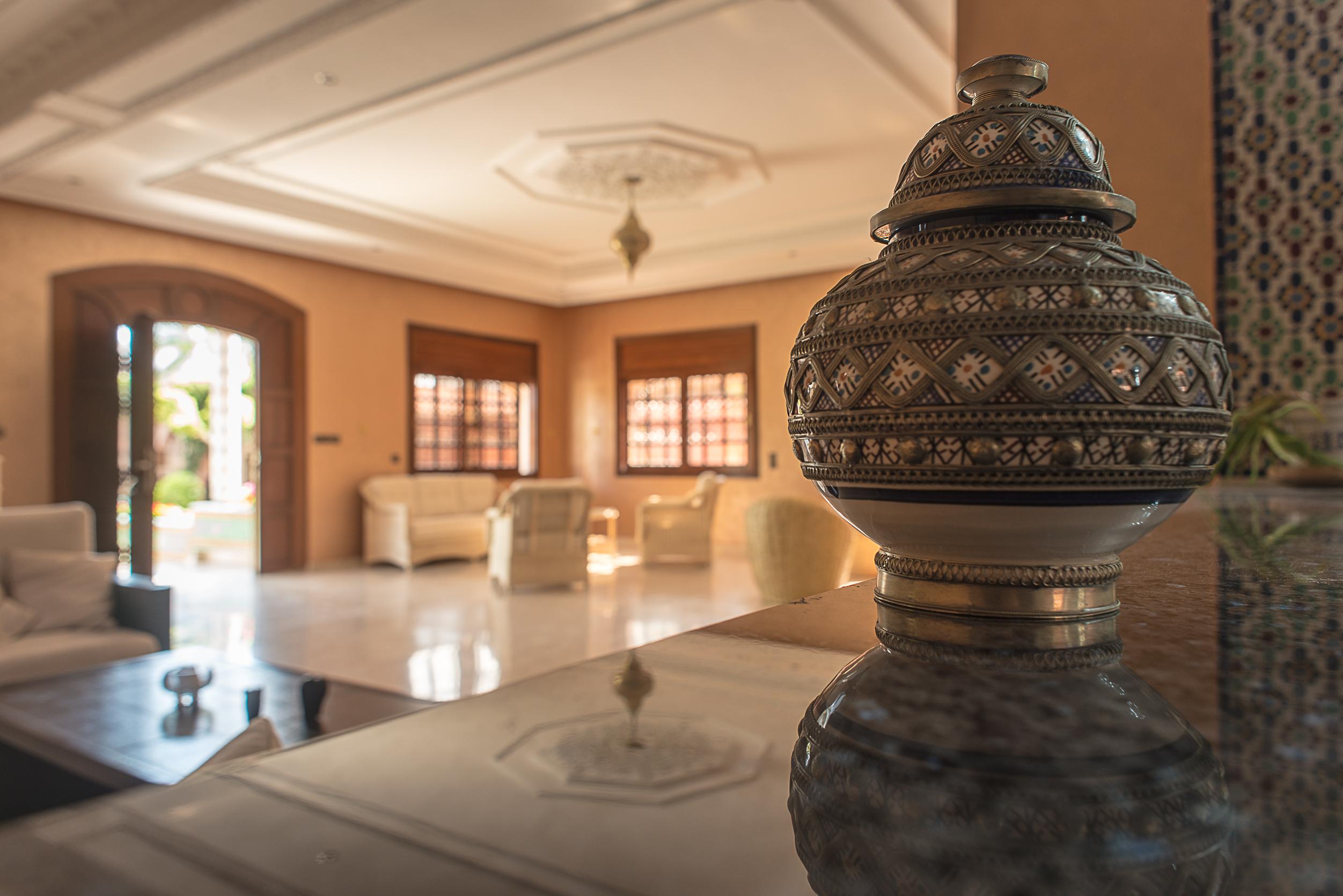 L'Hostel à Casablanca