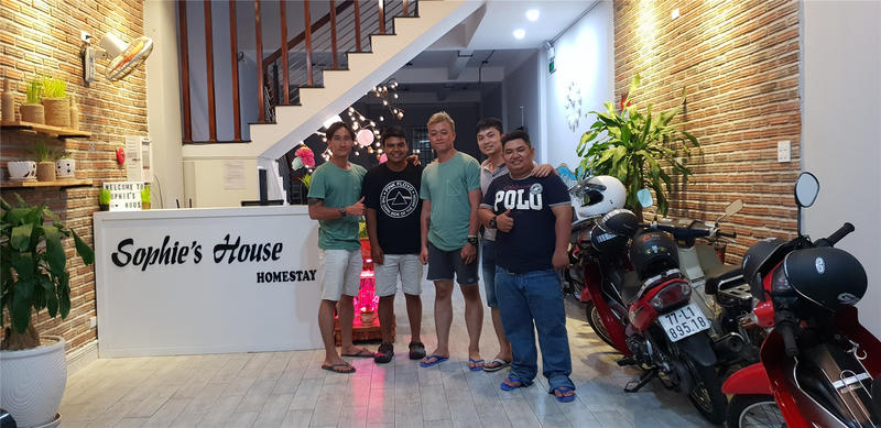 Sophie's House Homestay