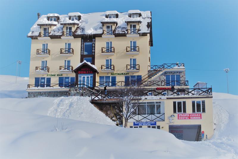 Hostel Kamara
