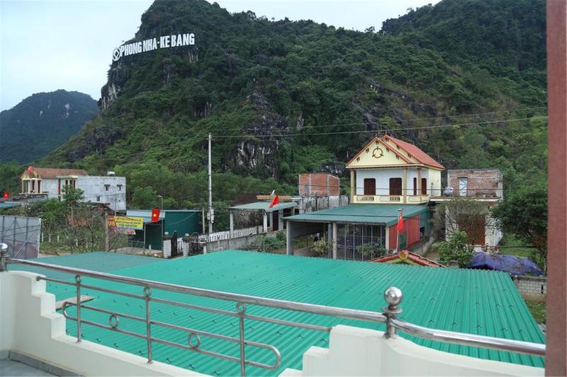 Phong Nha Tien's Cozy Homestay