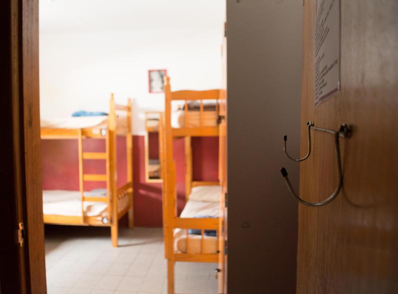 HOSTEL - Sampa Hostel