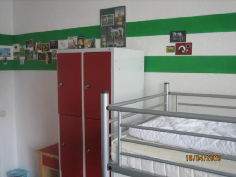 Black Sheep Hostel