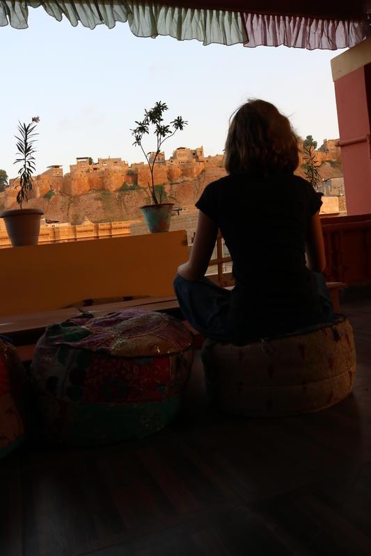 Kavi's Hostel