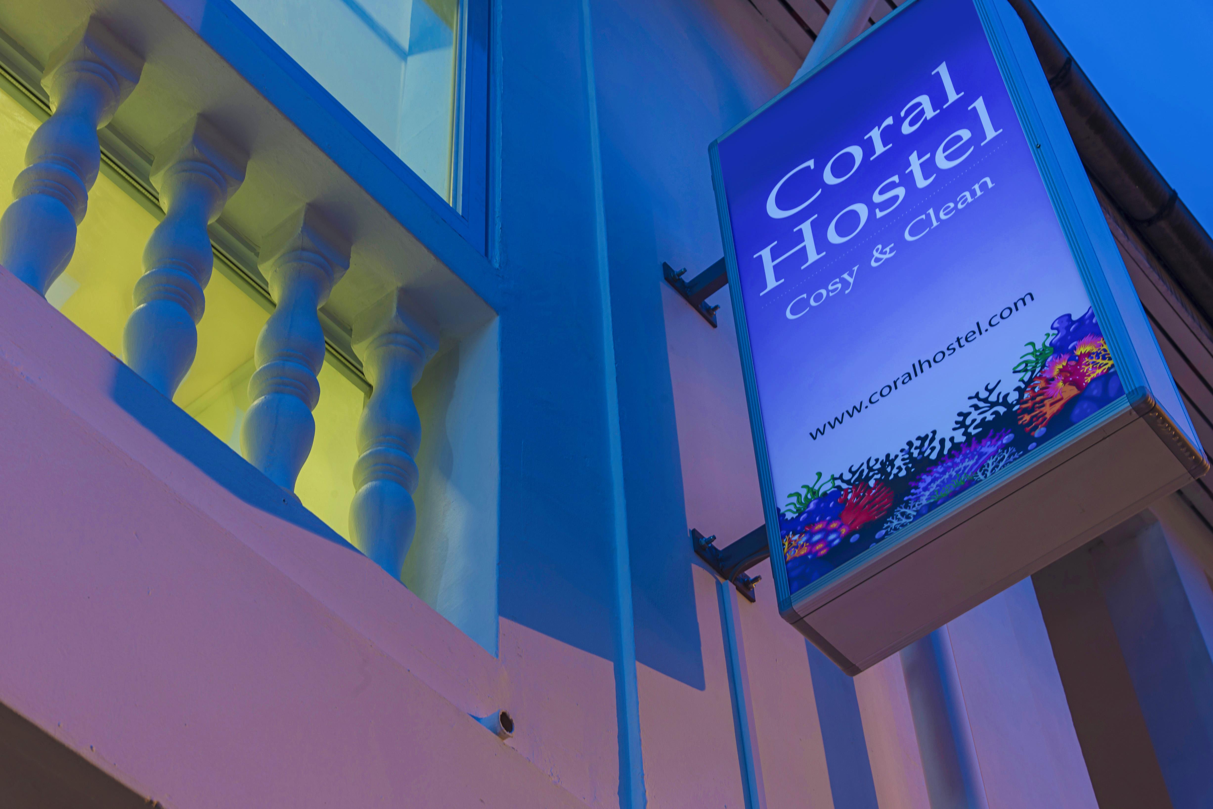 Coral Hostel
