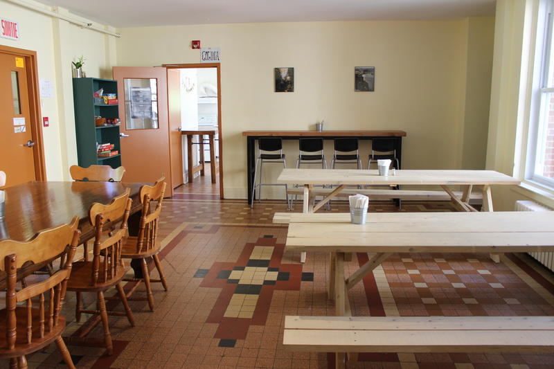 Auberge Jeunesse Magog-Orford Hostel