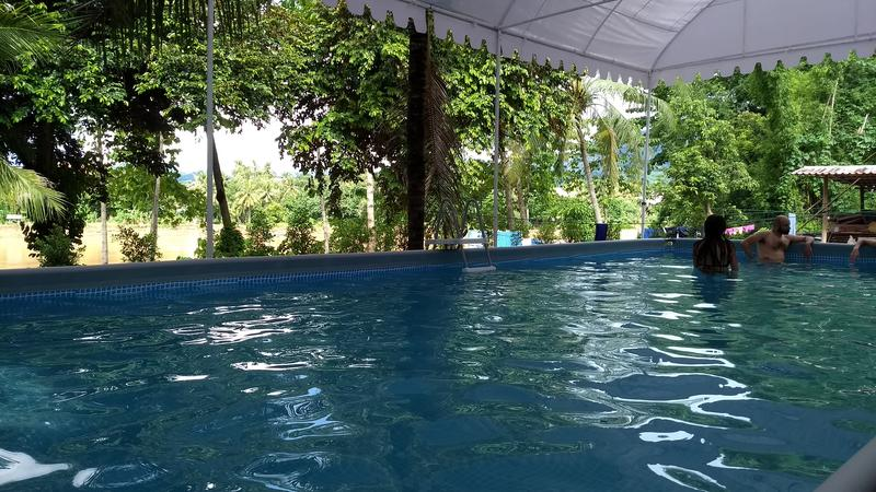 HOSTEL - Sunrise Riverside Pool Hostel
