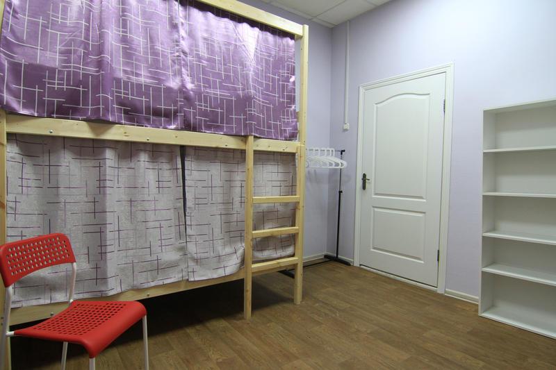 Hostels Rus - Izmailovsky Park