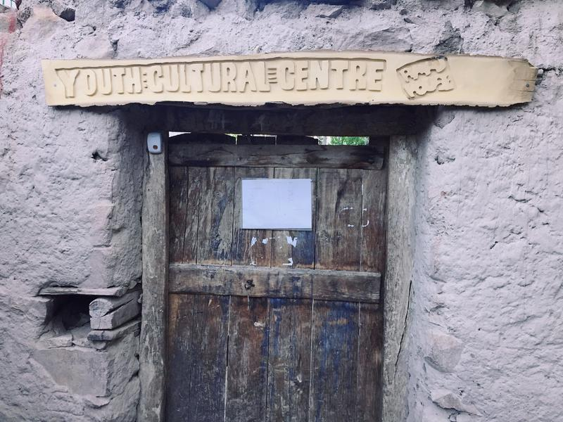 Youth Cultural Centre Ladakh