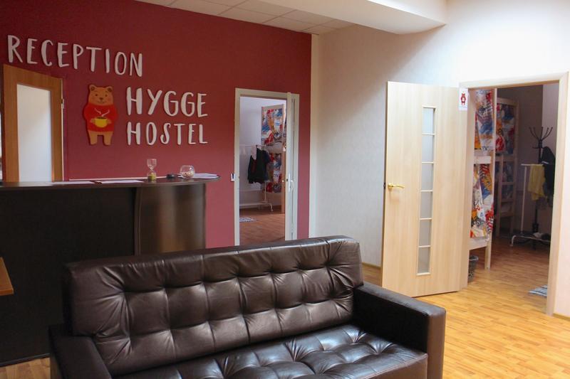 Hygge Hostel