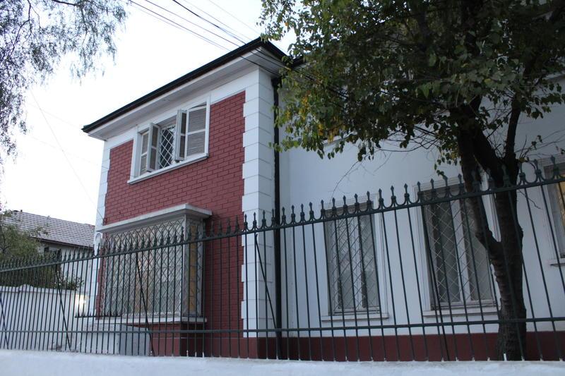HOSTEL - Nunoa Hostal