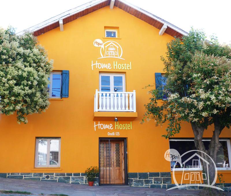 Hopa Home Hostel Patagonia
