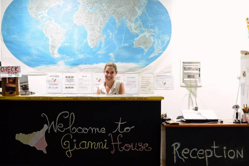Gianni House Backpackers Hostel