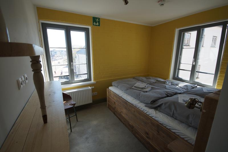 Seemannsheim Hostel Flensburg