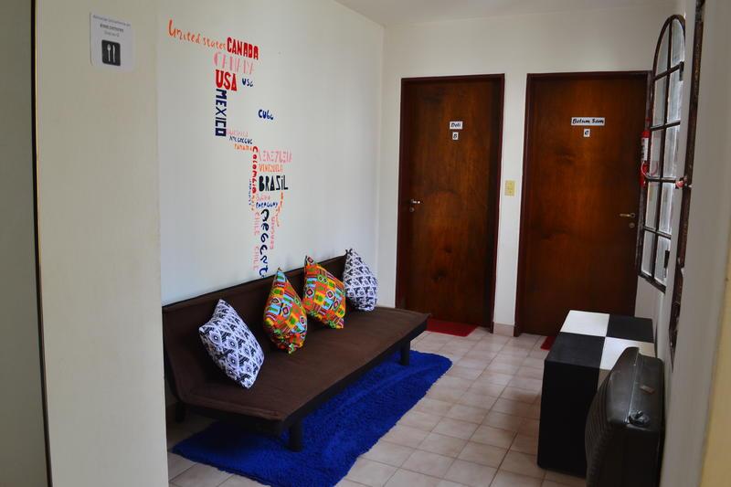 D Charruas Hostel