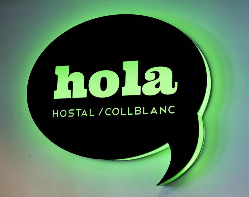 Hola Hostel Collblanc