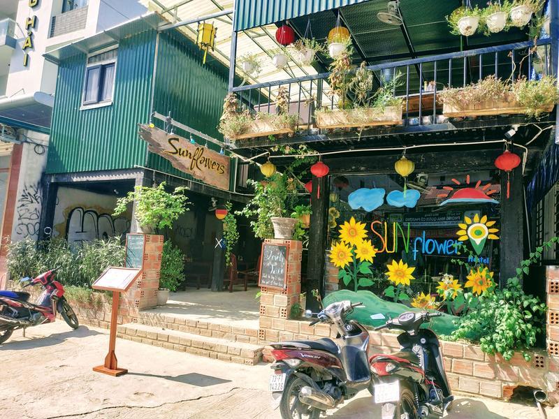 Sunflower Quang Binh