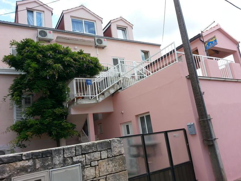 Hostel Manuela in Vela Luka