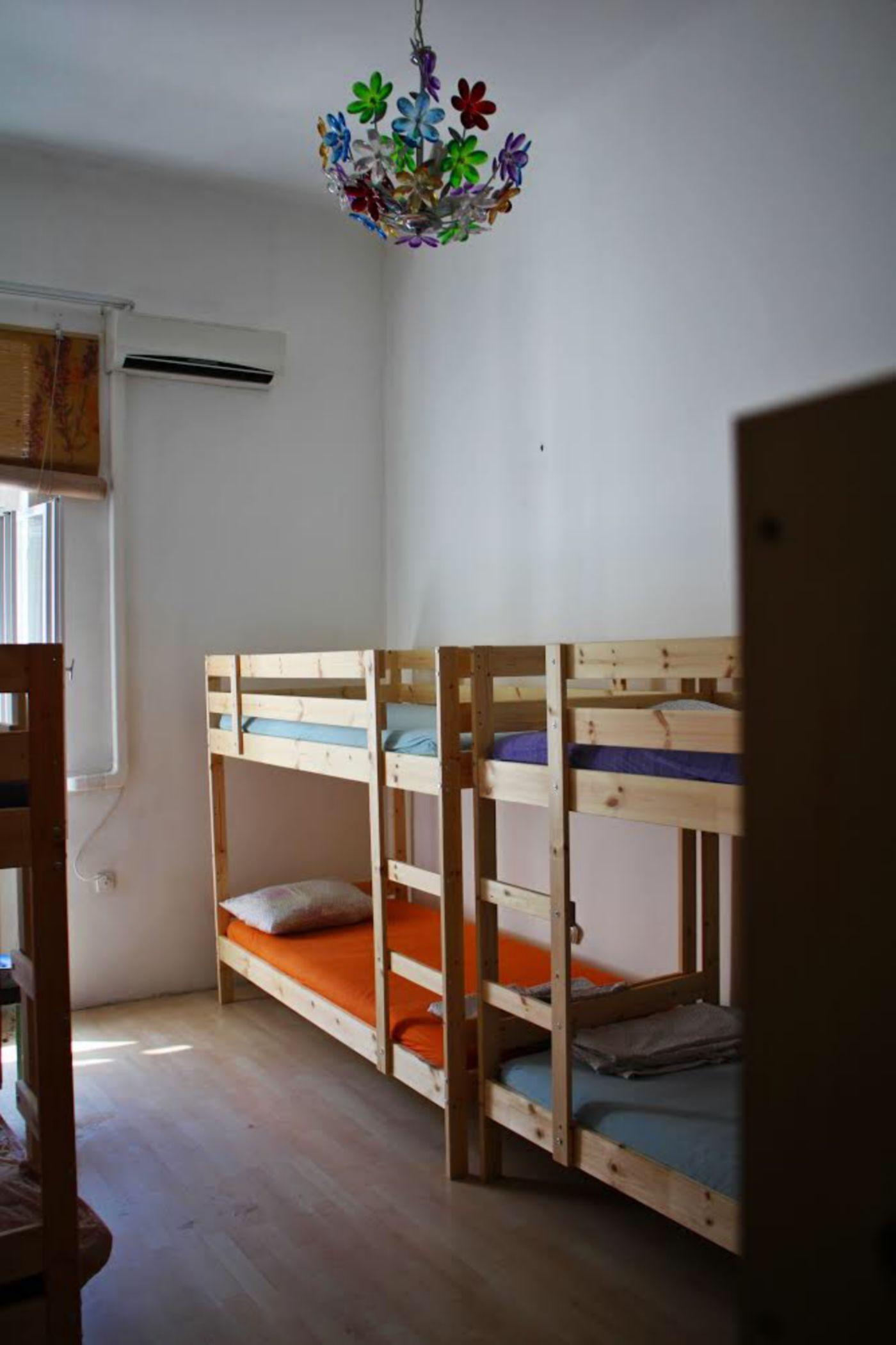 Baraka Hostel