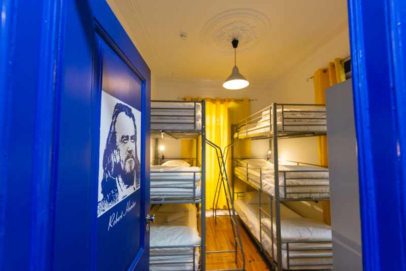 Help Yourself Hostels Parede