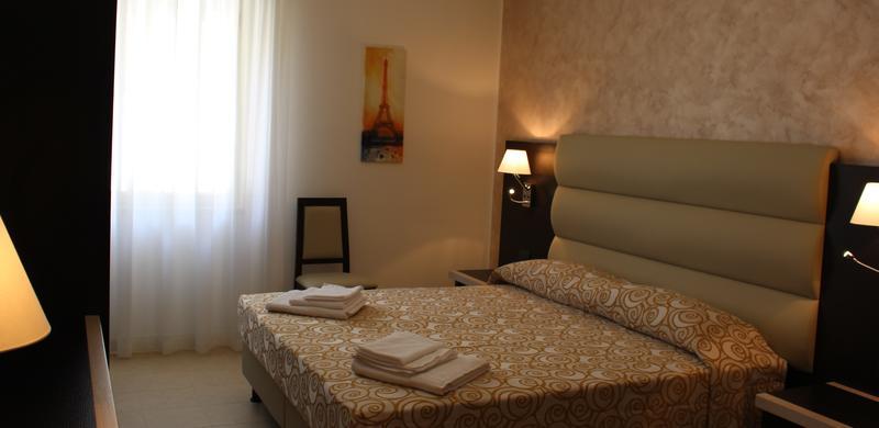 Miramare Grand Youth Hostel