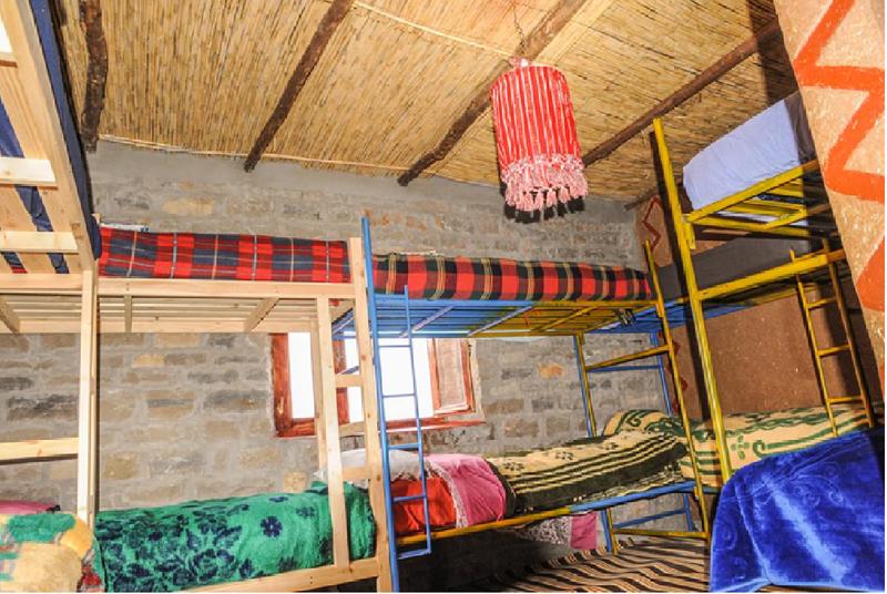 Kasbah Hostel