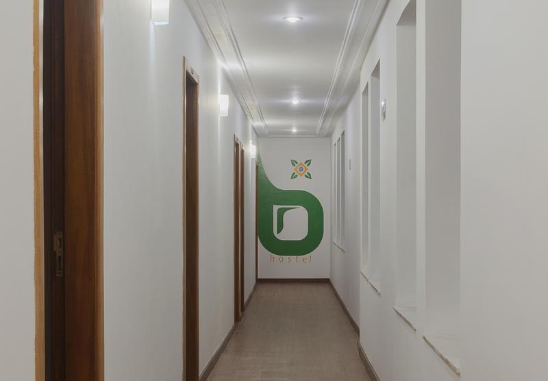 Br Hostel