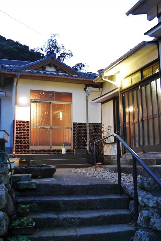 Guesthouse 403 in Kawazu
