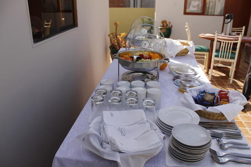 Arequipa Dreams Inn Vallecito