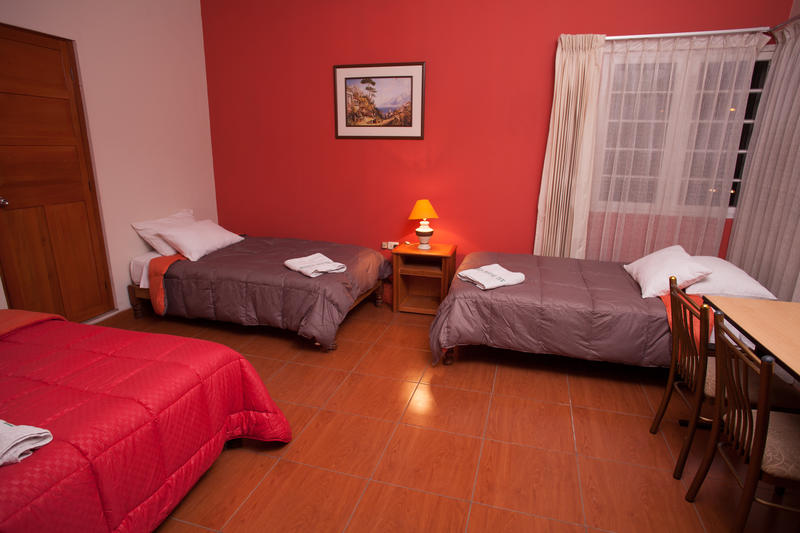 Arequipa Dreams Inn Vallecito