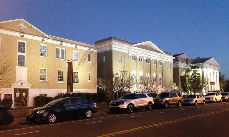 Hostel Memphis