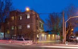Ragrug Hostel