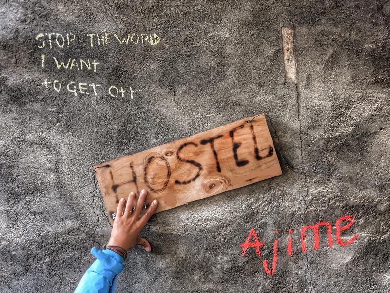 Ajime Hostel
