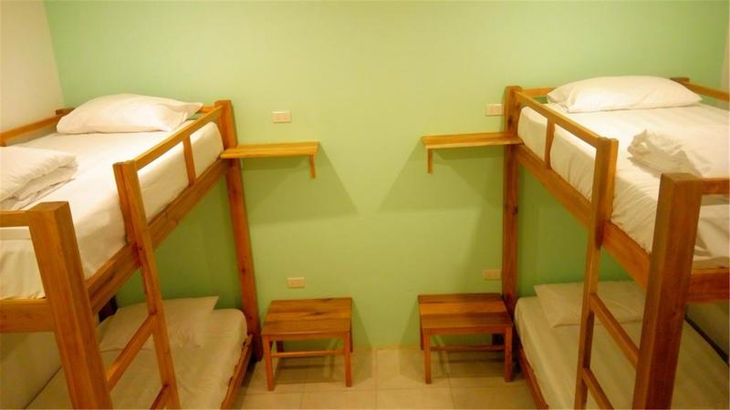 Duke hostel
