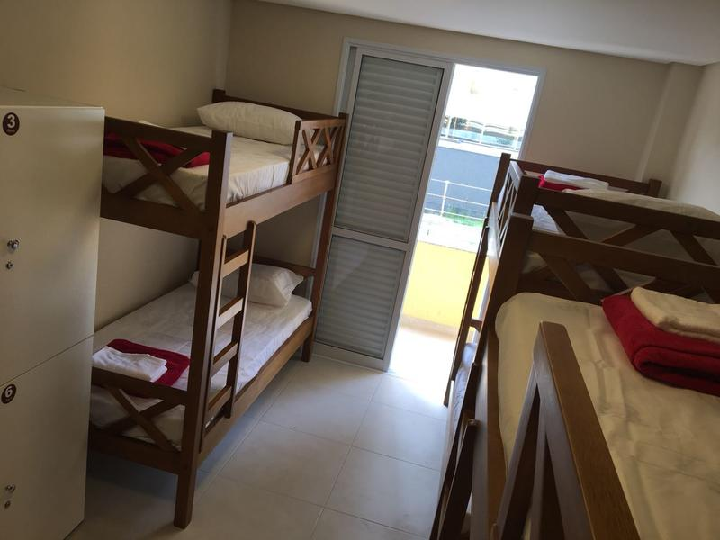 HOSTEL - Tapera Hostel