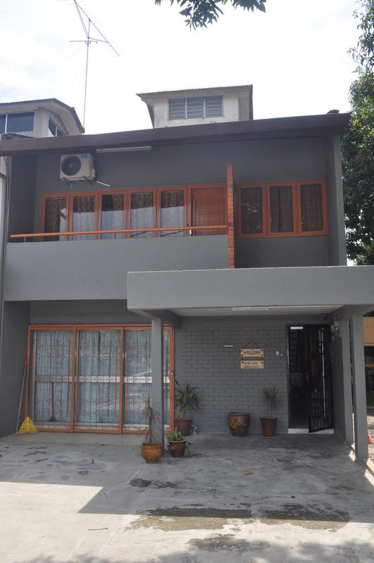 Welcome Guesthouse