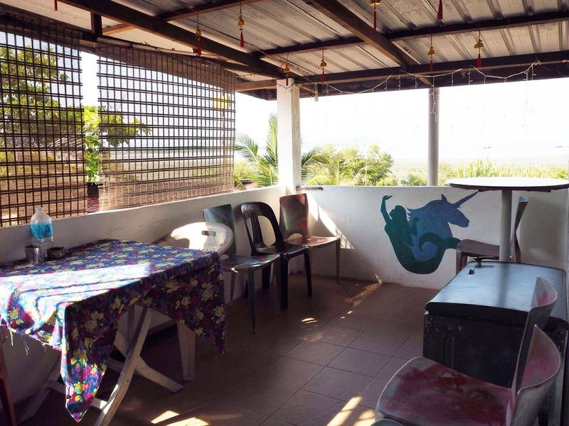 Mermaid & Unicorn Guesthouse
