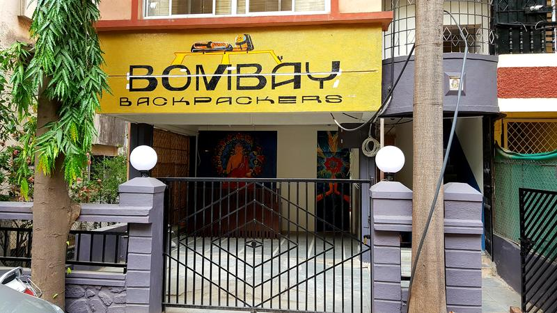 Bombay Backpackers Pune