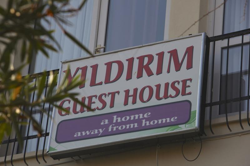Yildirim Guest House