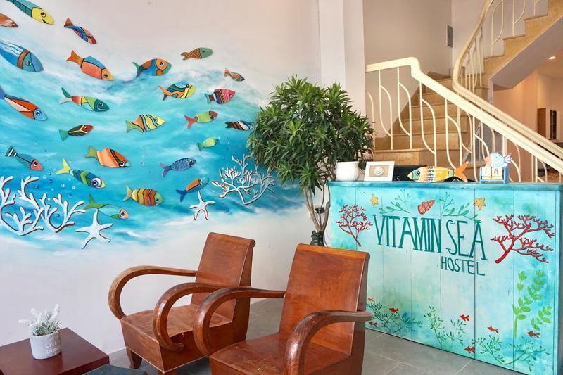 Vitamin Sea Hostel 2 - Nha Trang