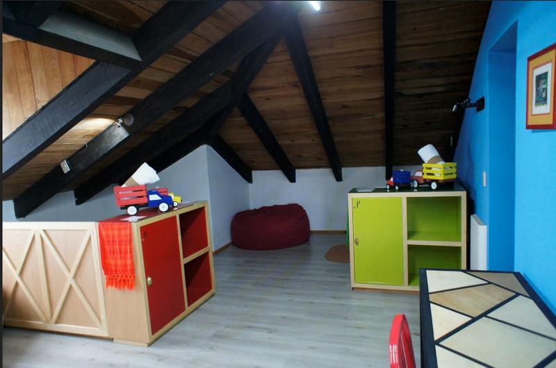 Adobe Casa Hostal