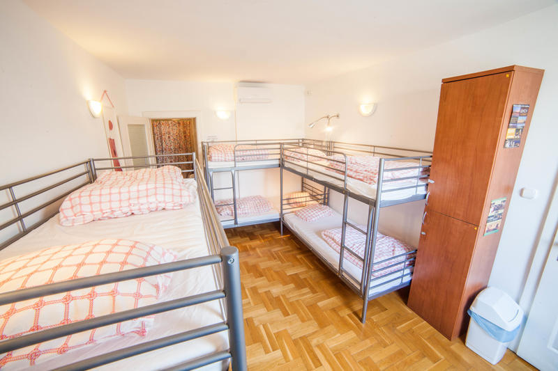 Good Vibe Hostel